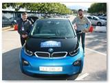 5 NOVAK Tim-MUGERLI Dominik BMW i3